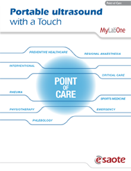 MyLab One Point-of-Care Tablet