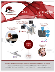 Ultra Imaging Solutions